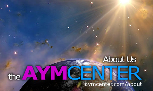 AYM CENTER: About Us