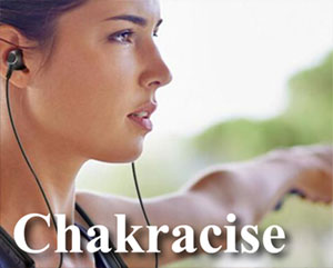 Chakracise Classes