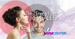 Two Energy Flows REVEALED