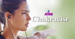 AYM Chakracise